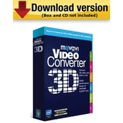 Movavi Video Converter 3D 2.0 Personal Edition for Windows (1 User) [Download]