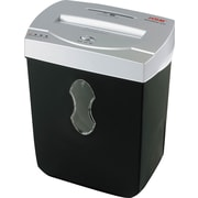 HSM® ShredStar X10 10-Sheet Cross-Cut Personal Shredder