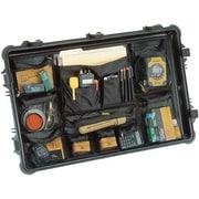 Pelican™ Lid Organizer For 1600/1610/1620 Case, Black