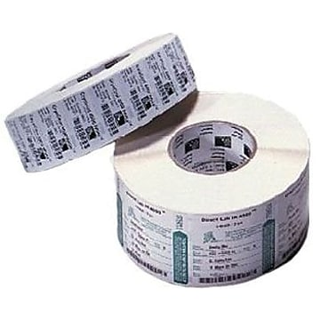 Zebra Technologies LD-R2AQ5J Z-Perform 1D Thermal Label, 2
