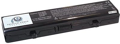 Ereplacement 312-0633-ER 4400 mAh Li-ion Battery For