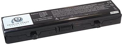 Ereplacement 312-0633-ER 4400 mAh Li-ion Battery For Inspiron Notebook