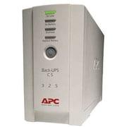 APC® BK325I CS Standby 350 VA Back UPS