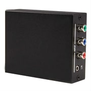 """StarTech CPNTA2HDMI 4.32"""" RCA to HDMI Converter, Black"""
