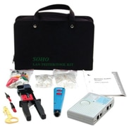 StarTech CTK400LAN Professional RJ45 Network Installer Tool Kit With Carrying Case