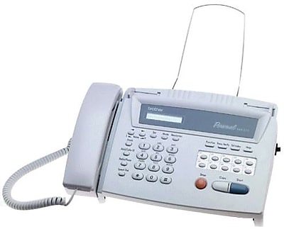 Brother® 275 Personal Fax Machine