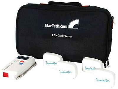 StarTech LANTESTPRO Network Cable Tester