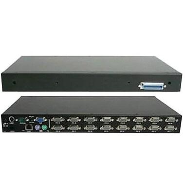 StarTech PCM815SHNA Power Distribution Unit, 100 - 240 VAC Input / 100 - 125 VAC Output