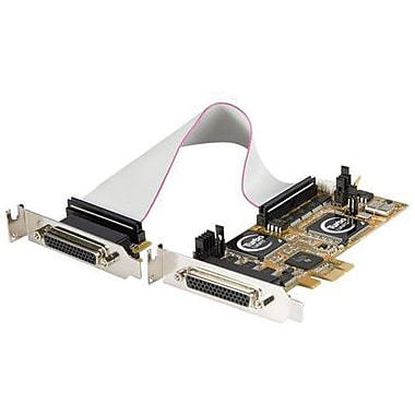StarTech PEX8S950LP PCI Low Profile Serial Adapter Card