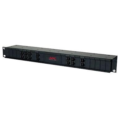 APC® ProtectNet PRM24 24-Outlet ProtectNet Surge Suppressor
