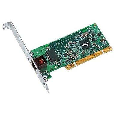 Intel® Pro/1000 GT PWLA8391GTLBLK Gigabit Desktop Adapter