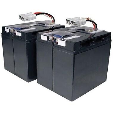 Tripp Lite – Ensemble de remplacement de cartouche de batterie RBC11A, paquet de 4