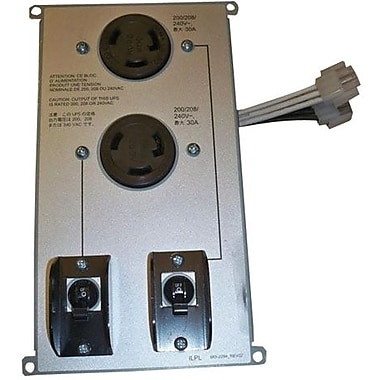 APC® SYPD11 Power Distribution Panel