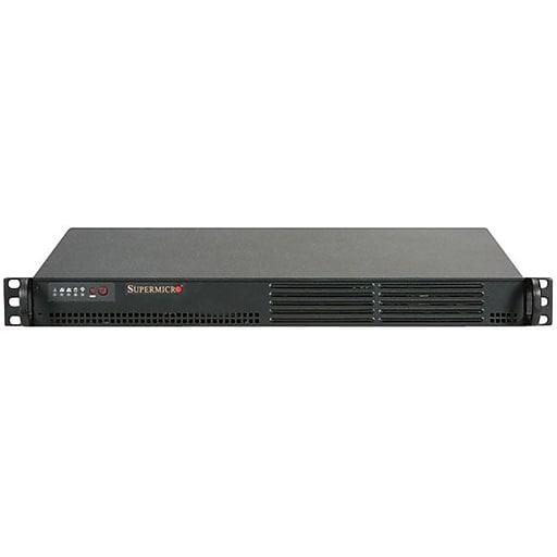 Supermicro® SYS-5015A-EHF-D525 1U SuperServer