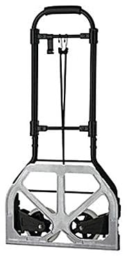Conair® Travel Smart® TS33HDCR Heavy-Duty Flat Folding Luggage Cart