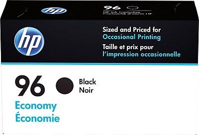 HP 96 Black Economy Ink Cartridge (B3B22AN)