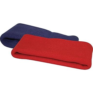 Revêtement de casque de sécurité d'hiver ignifuge, style de couvre-oreilles