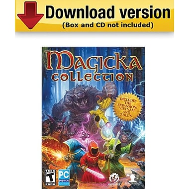 Encore Magicka Collection for Windows (1-User) [Download]