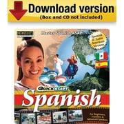 SelectSoft QuickStart Spanish for Windows (1-User) [Download]