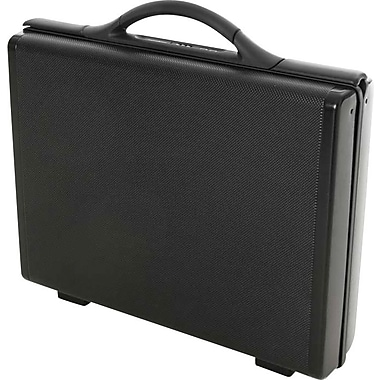 Samsonite – Mallette d'affaires Focus III de 6 po, noir