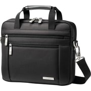 "Samsonite 10.1"" Classic Business Tablet Shuttle, Black"