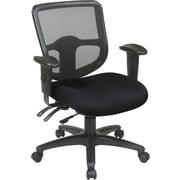 Office Star Proline II® ProGrid® Ergonomic Task Chairs with Ratchet Back