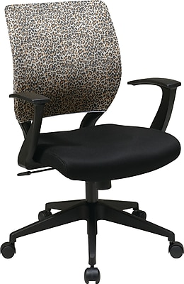leopard office chair. Https://www.staples-3p.com/s7/is/ Leopard Office Chair L