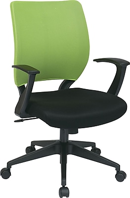 Office Star Screen Back Task Chair with