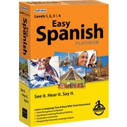 Individual Software Easy Spanish Platinum 11