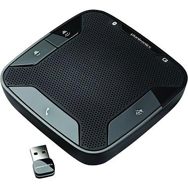 Plantronics - Téléphone sans fil à haut-parleur Calisto 620