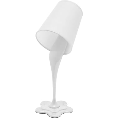 Lumisource Woopsy Table Lamp, White