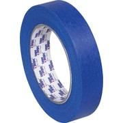 "Tape Logic™ 1"" x 60 yds. Painters Tape, Blue,  12 Rolls"
