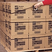 "3M™ Tartan™ 3/4""W x 60 Yards Strapping Tape 860, 12 Pack (T91486012PK)"