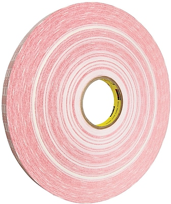 3M™ 920XL Adhesive Transfer Tape, Hand Rolls, 3/4