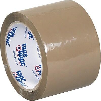 Tape Logic® Acrylic Tape, 3.5 Mil, 3