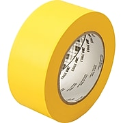 """3M™ 2"""" x 50 yds. Vinyl Duct Tape 3903, Yellow, 3/Pack"""
