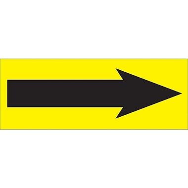Tape Logic™ Arrow Inventory Control Label, 1 1/2