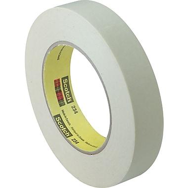 3M™ 234 Masking Tape, 3/4