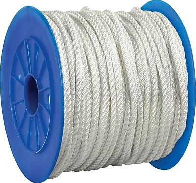 BOX 1480 lbs. Twisted Nylon Rope, 600'