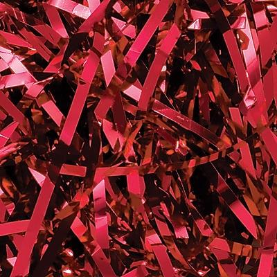PureMetallic Shred™ Veryfine Cut™, Red, 10 Lbs./Case