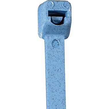 BOX 30 lbs. Metal Detectable Cable Tie, 6