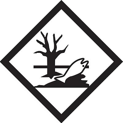 Tape Logic™ Marine Pollutant Regulated Label, 4