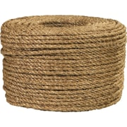 BOX 2350 lbs. Manila Rope, 600'