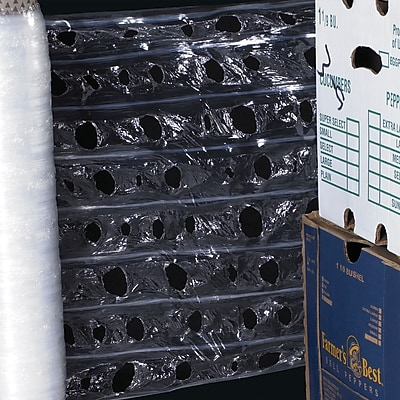 BOX Vented Pallet Wrap, 20
