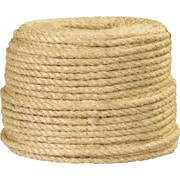 BOX 865 lbs. Sisal Rope, 500'