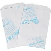 """Silver Saver® Bag, 4"""" W x 6"""" L, 250/Case"""