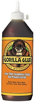Gorilla™ Impact Touch Super Glue 36 oz.