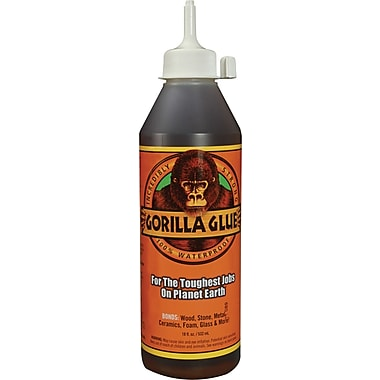Gorilla™ Impact Touch Super Glue