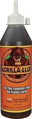 Gorilla™ Impact Touch Super Glue 18 oz.
