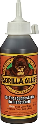 Gorilla™ Impact Touch Super Glue 8 oz.
